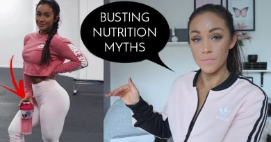 HOW TO EAT BEFORE & AFTER WORKOUTS – BIG DO'S AND DON'TS!